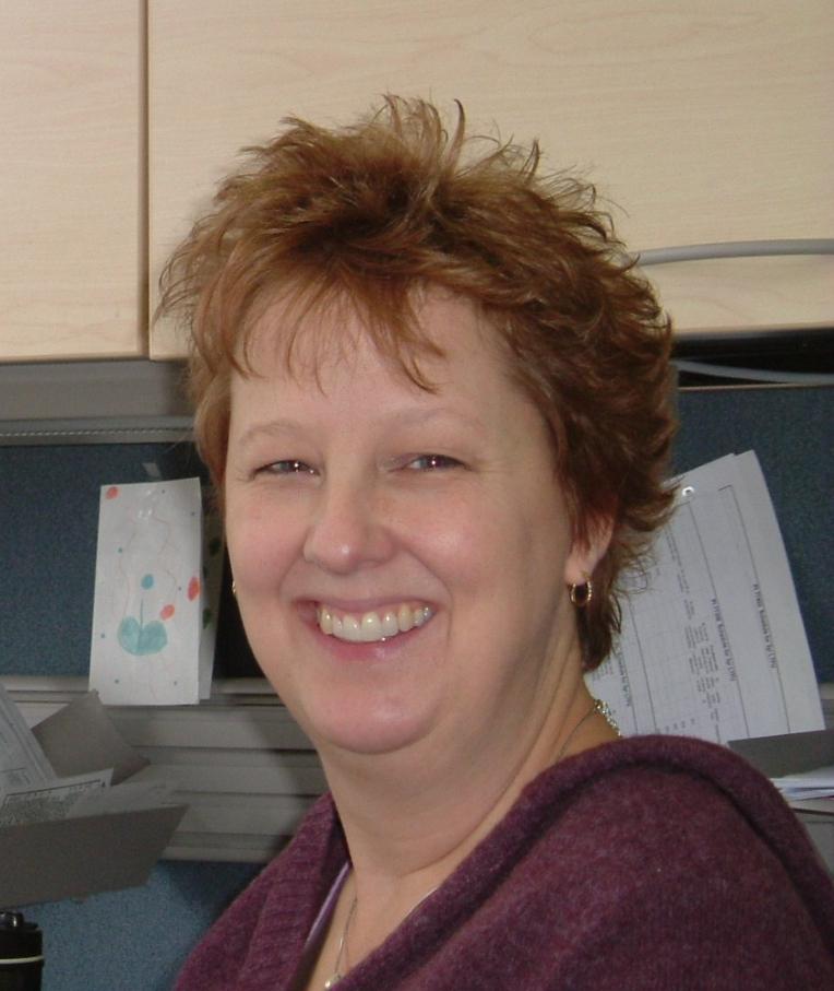 Jennifer Korol