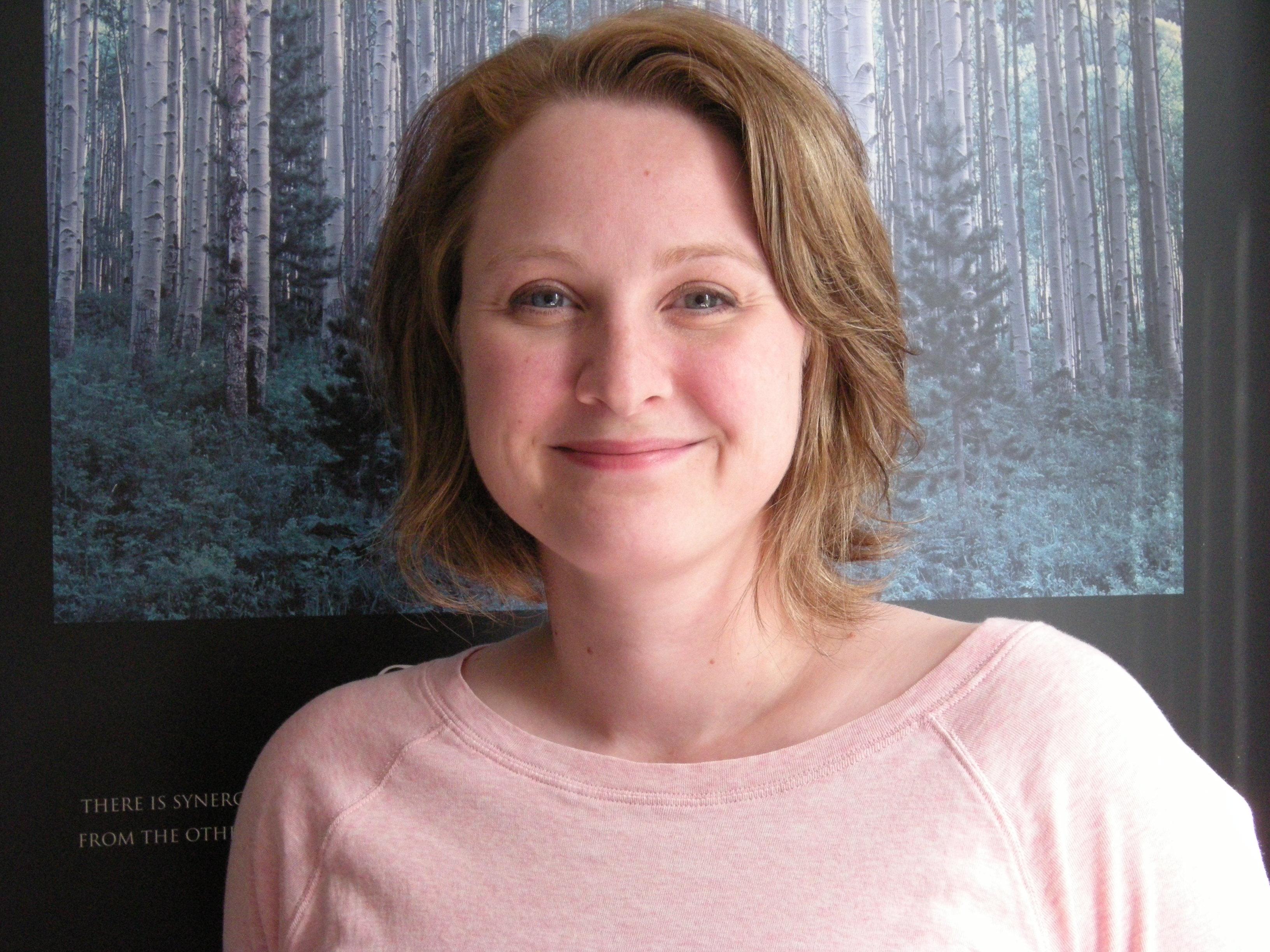 Janet Overvelde