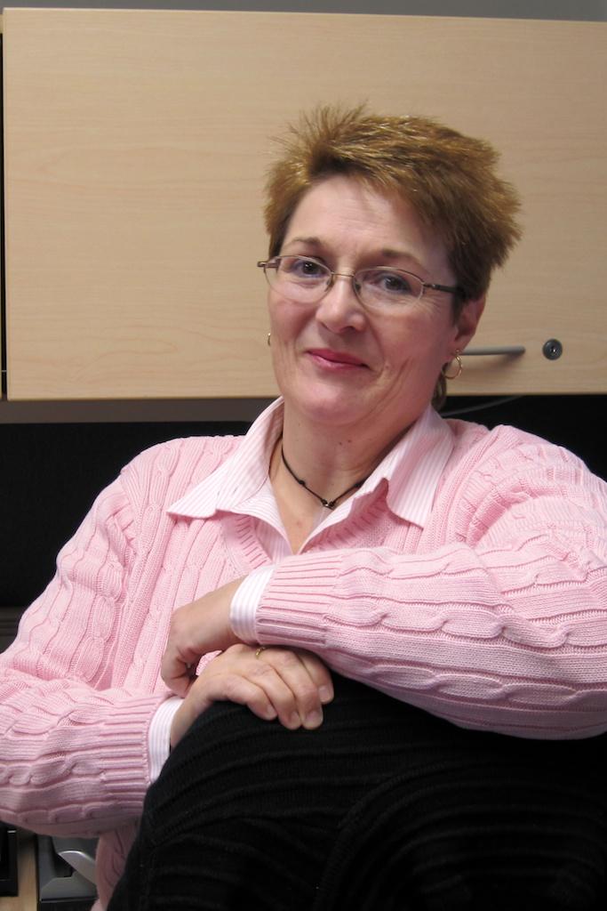 Maureen Dansereau